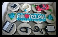Cupcakes 8