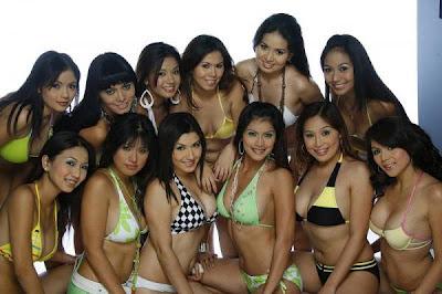 Foto Bugil Model Hot Terbaru