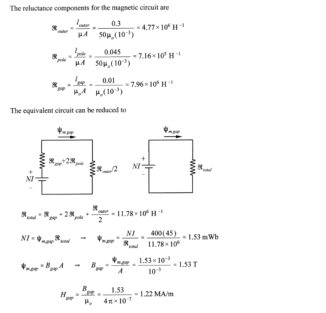 Magnetic Amplifier Series And Parallel Connections Deewar Hindi Circuit Connection Closure Velcro Click On The Titles Of Articles Below For Full Article Text Connecting Batteries In Or