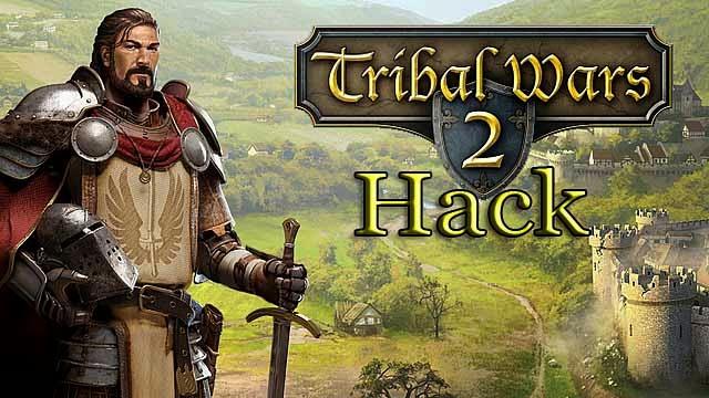 Tribal Wars 2 Hack Download 2020 - Hack Easy Games