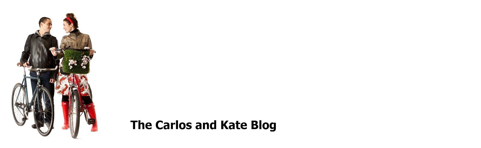 Carlos and Kate