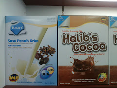 SUSU FULL CREAM HALIBS