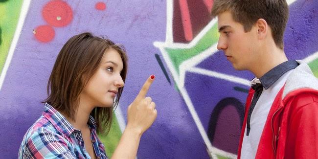 Sifat Buruk Pria Yang Di Benci Wanita