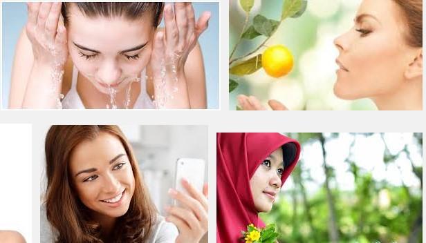 Tips Sehat Dan Cantik Alami Untuk Wanita Ala Rasulullah