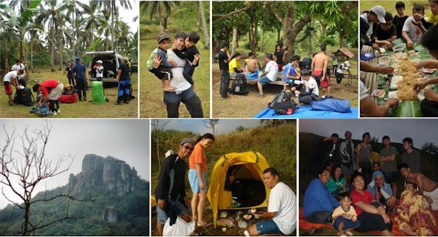 Mt. Marami Maragondon Cavite
