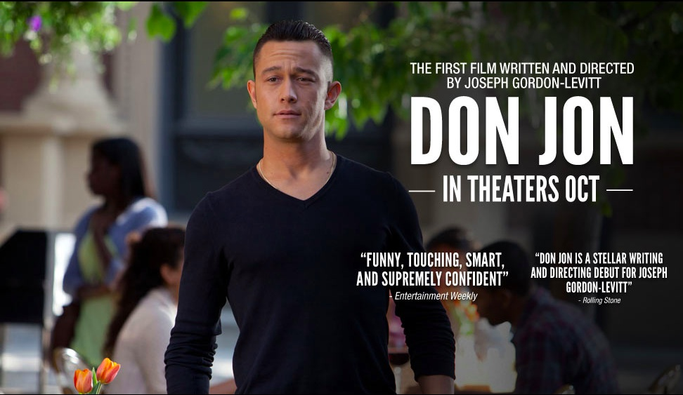 Watch Movie Don Jon Movie Streaming