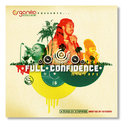 DJ STEPWISE - Full Confidence Vol. 1