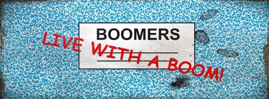 Boomer Life