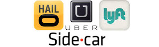 Legislation Requiring Stricter Monitoring of California Ride-Sharing Drivers Advances