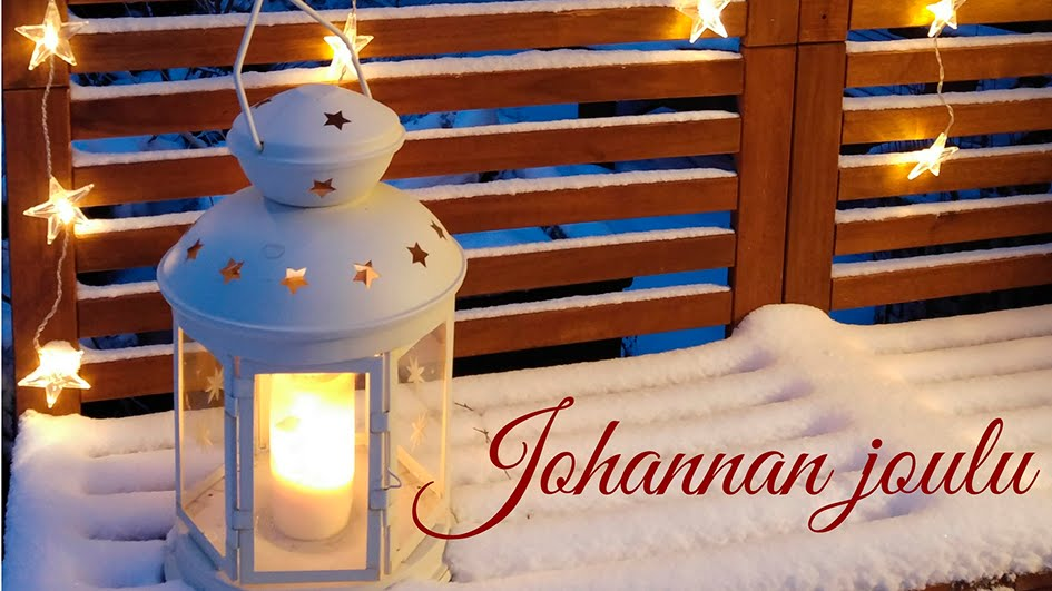 Johannan joulu