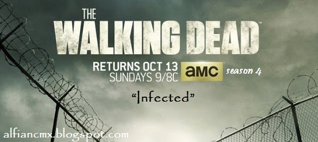 The Walking Dead Season 4 Episode 2 Subtitle Indonesia