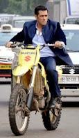 Jai Ho Still Salman Khan