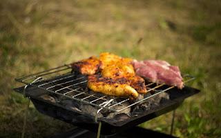Los aceites del pescado son mejores que las propiedades de la carne