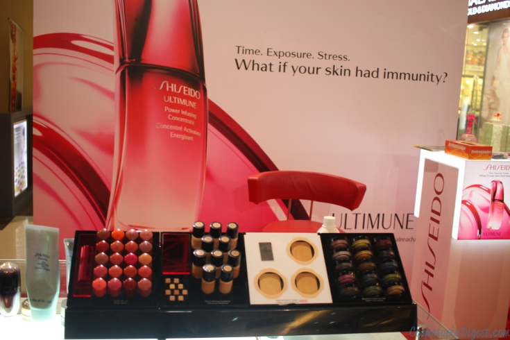 My Experience At The LuLu Beauty Fest