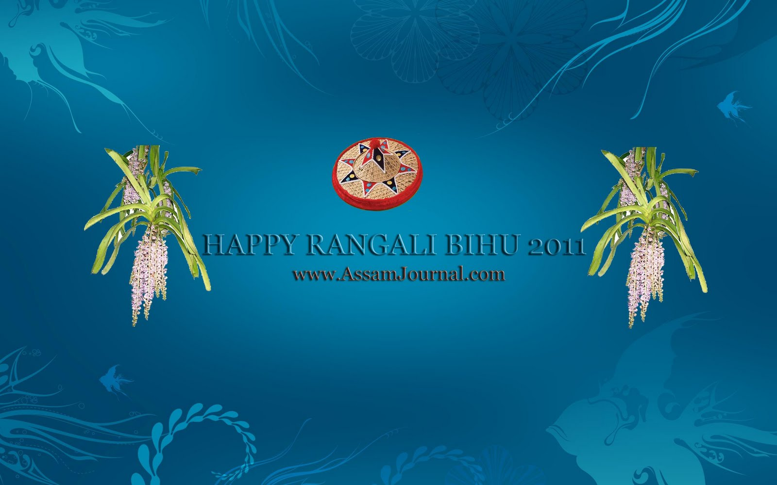 Download Rangali Bohag Bihu Wallpaper Sms Wishes Assamese Quotes