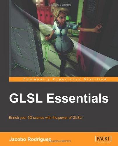 GLSL Essentials