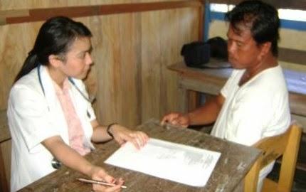 Pemda Utamakan Rekrut Dokter PTT