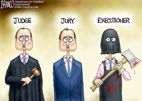 Schiffty Justice