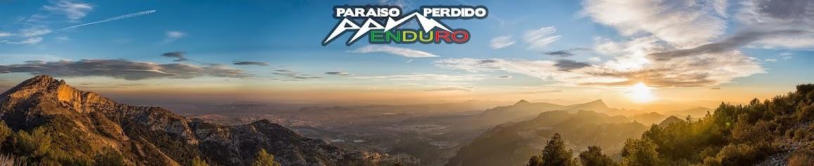 Paraiso Perdido Enduro ( Rutas de MTB , DH, enduro por la zona de alicante y Comunidad Valenciana)