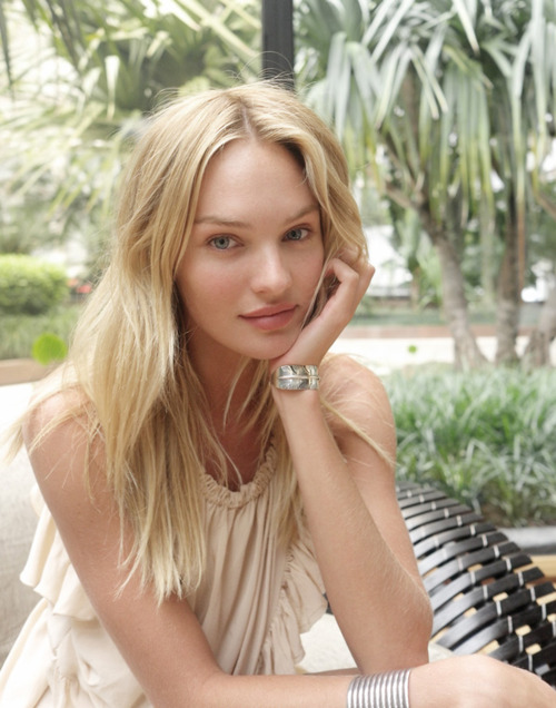 without makeup celebrities candice swanepoel without