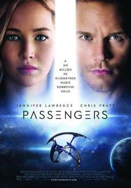 Passageiros 4K Ultra HD Filmes Torrent Download completo