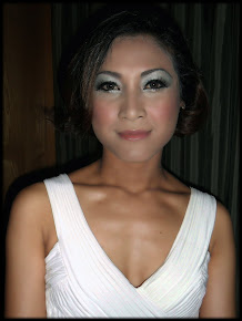 Sabby l Dinner Make-up