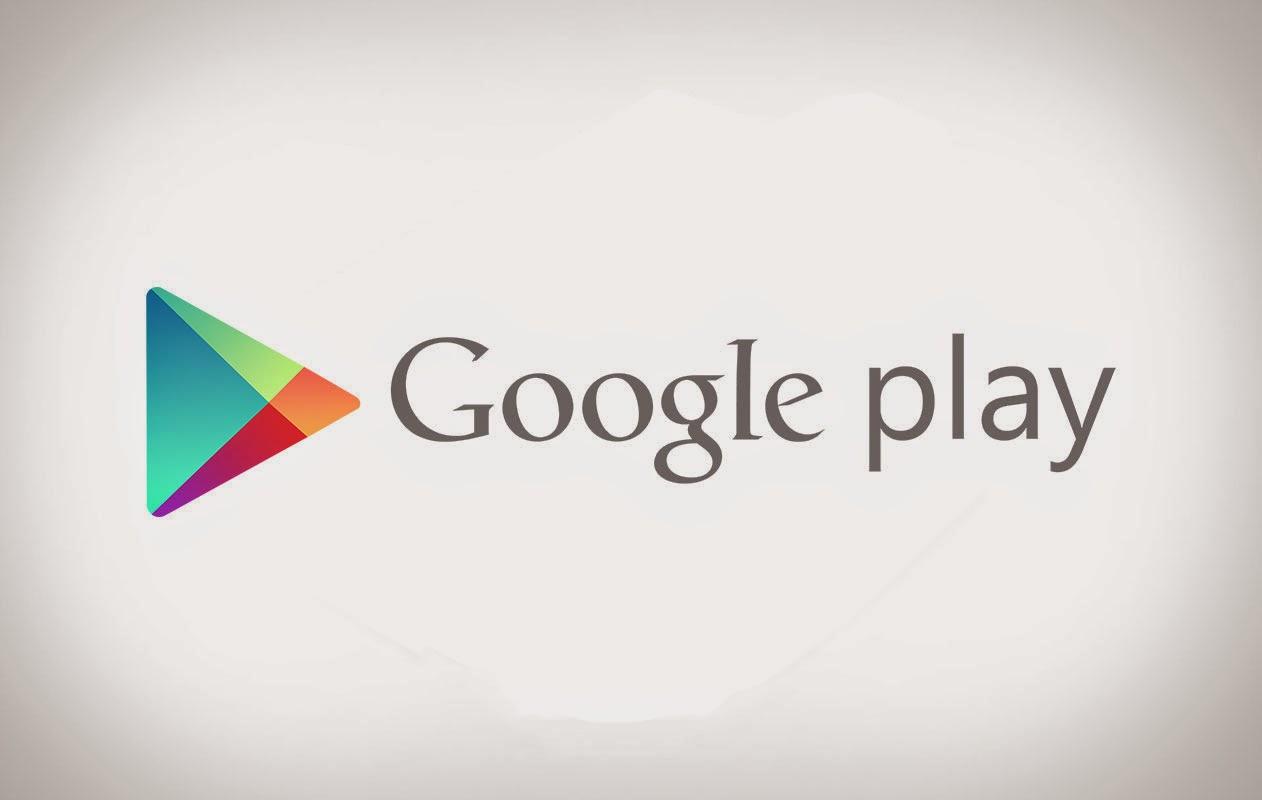 Noticias tecnologícas sobre Google Play