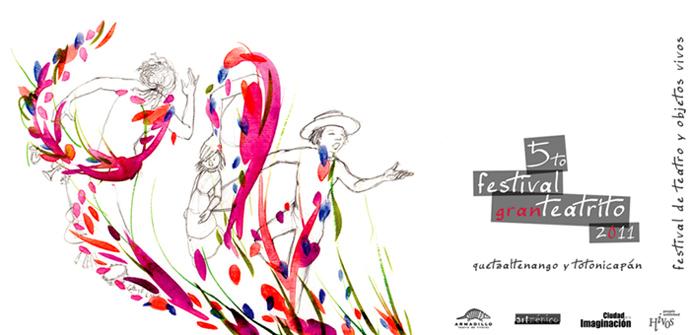 festival de teatro - quetzaltenango y totonicapán
