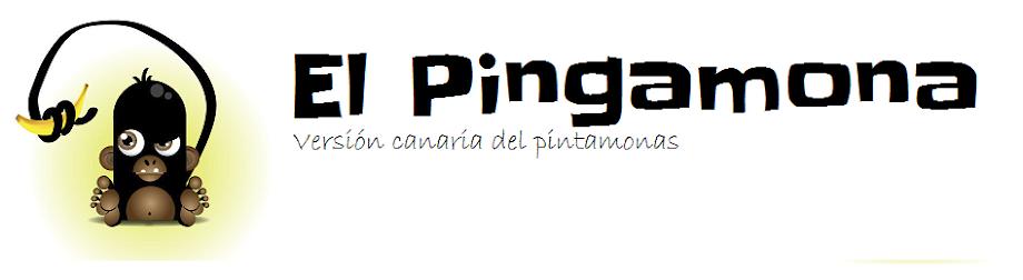 El Pingamona