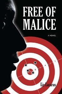 Free of Malice / Tour Giveaway