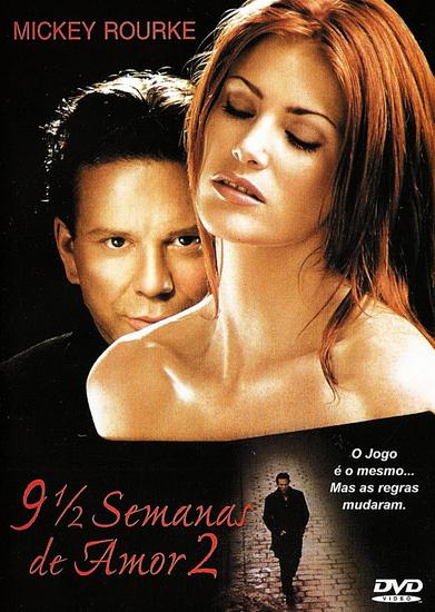 Filme 9 1/2 Semanas De Amor 2 Dublado AVI DVDRip