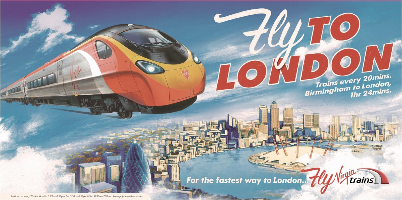 Latest News and Updates   Virgin Trains