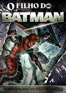 Assistir O Filho do Batman Dublado Online HD