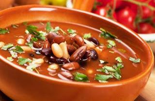 Sayur Kacang Ruji