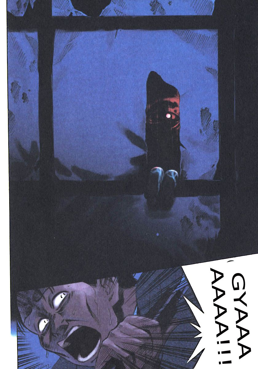 Higanjima chap 1 page 12 - IZTruyenTranh.com