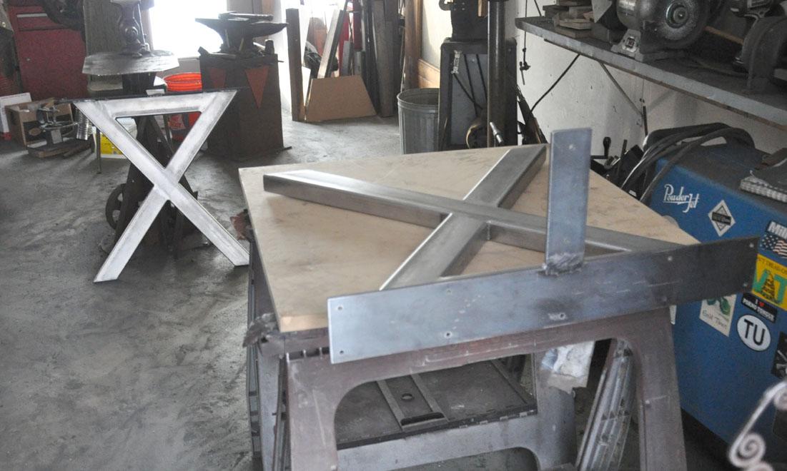 Dorset Custom Furniture A Woodworkers Photo Journal A