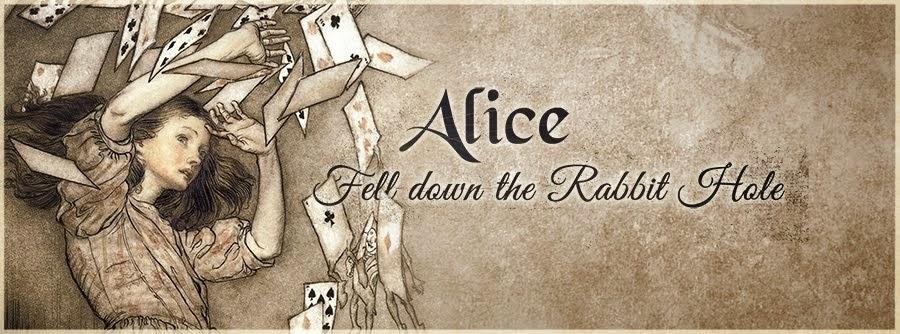 Alice Fell Down the Rabbit Hole