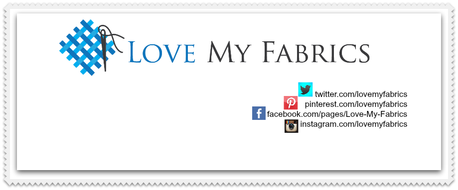 Love My Fabrics