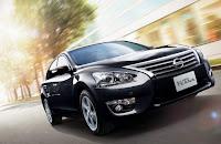 NISSAN, Mobil Terbaik Pilihan Keluarga Indonesia