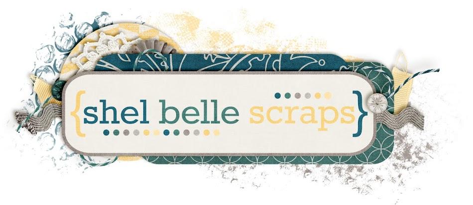 Shel Belle Scraps