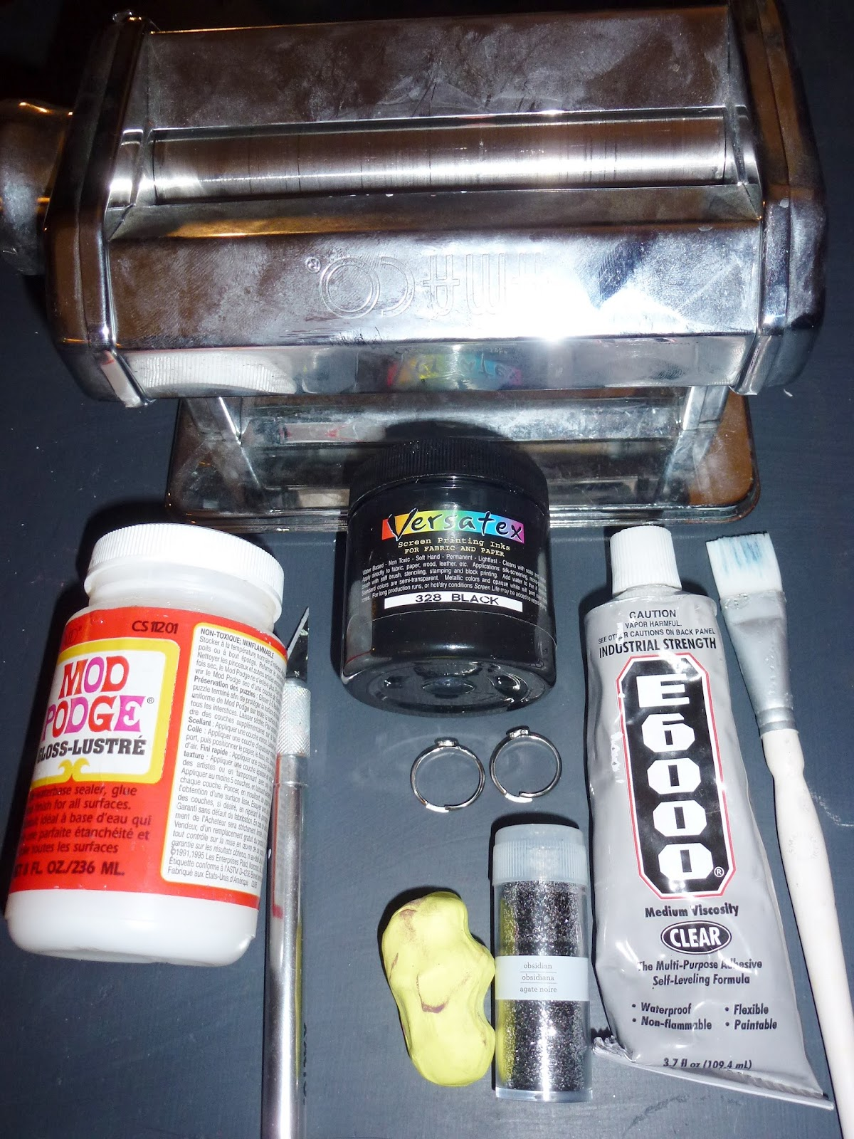 Jewelry making supplies michaels for Michaels crafts jewelry supplies