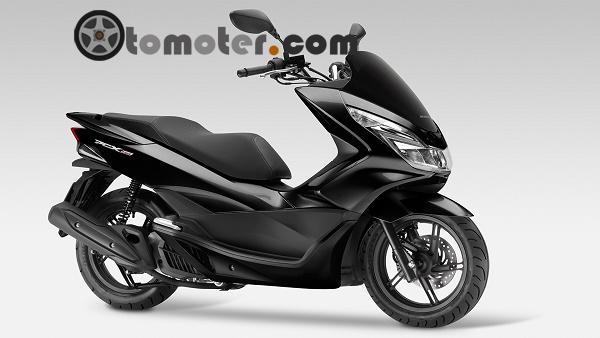 Harga Baru dan Bekas Motor Honda PCX 150