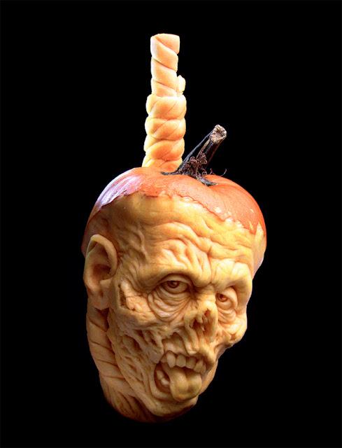 Pumpkin carving ideas for halloween cool
