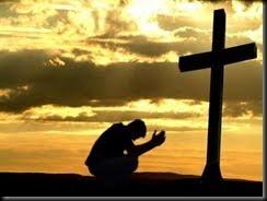 """""""Quando você entender o sacrificio da cruz, vai entender o que é amor""""..."""