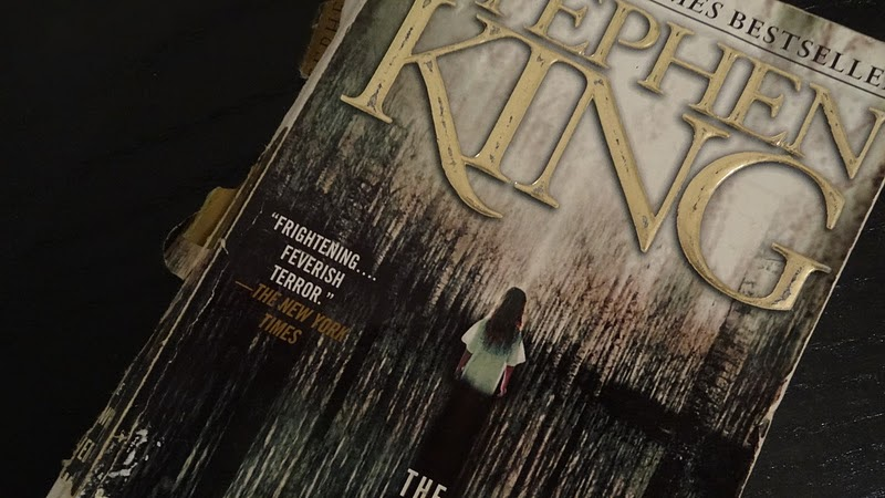 realism and suspense in stephen kings the girl who loved tom gordon Thoughts on the girl who loved tom gordon  the first stephen king novel i've ever ingested  trying to get into king a good book overall good suspense and.