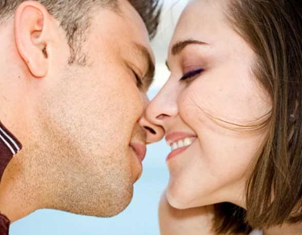 Ops! Ternyata Wanita Memimpikan Dapat Ciuman Seperti Ini Lho