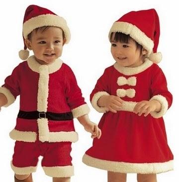 Moda infantil ropa para ni os ropa para ni as ropita bebes - Disfraces navidad para bebes ...