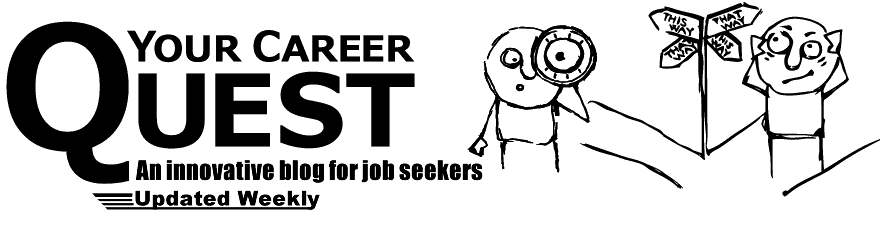 Your Career Quest