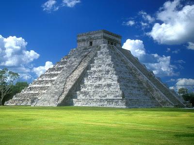 Fondos de la Pirámide