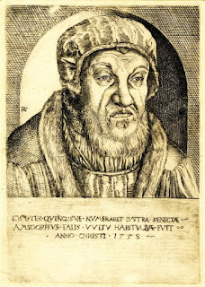 Nikolaus von Amsdorf